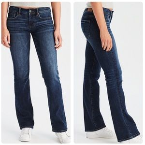 American Eagle Stretch Favorite Boyfriend Jeans